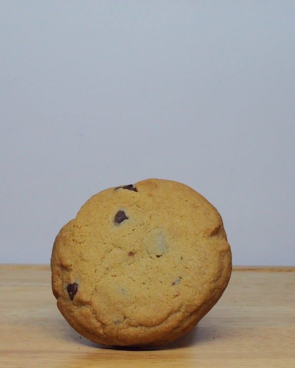 Chocolate Chip Cookies Single