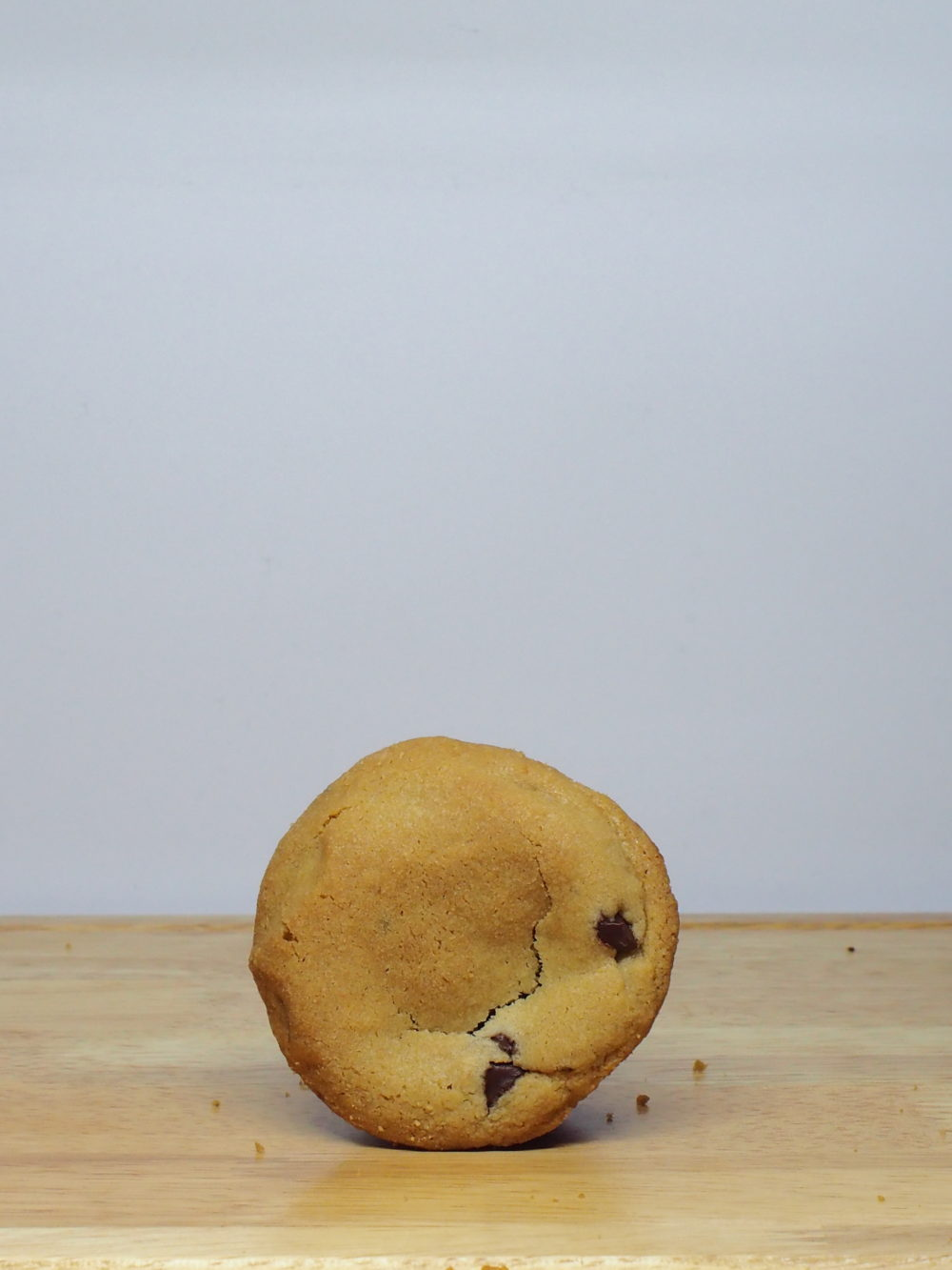 Chocolate Chip Ferrero Rocher Muffin Cup Single