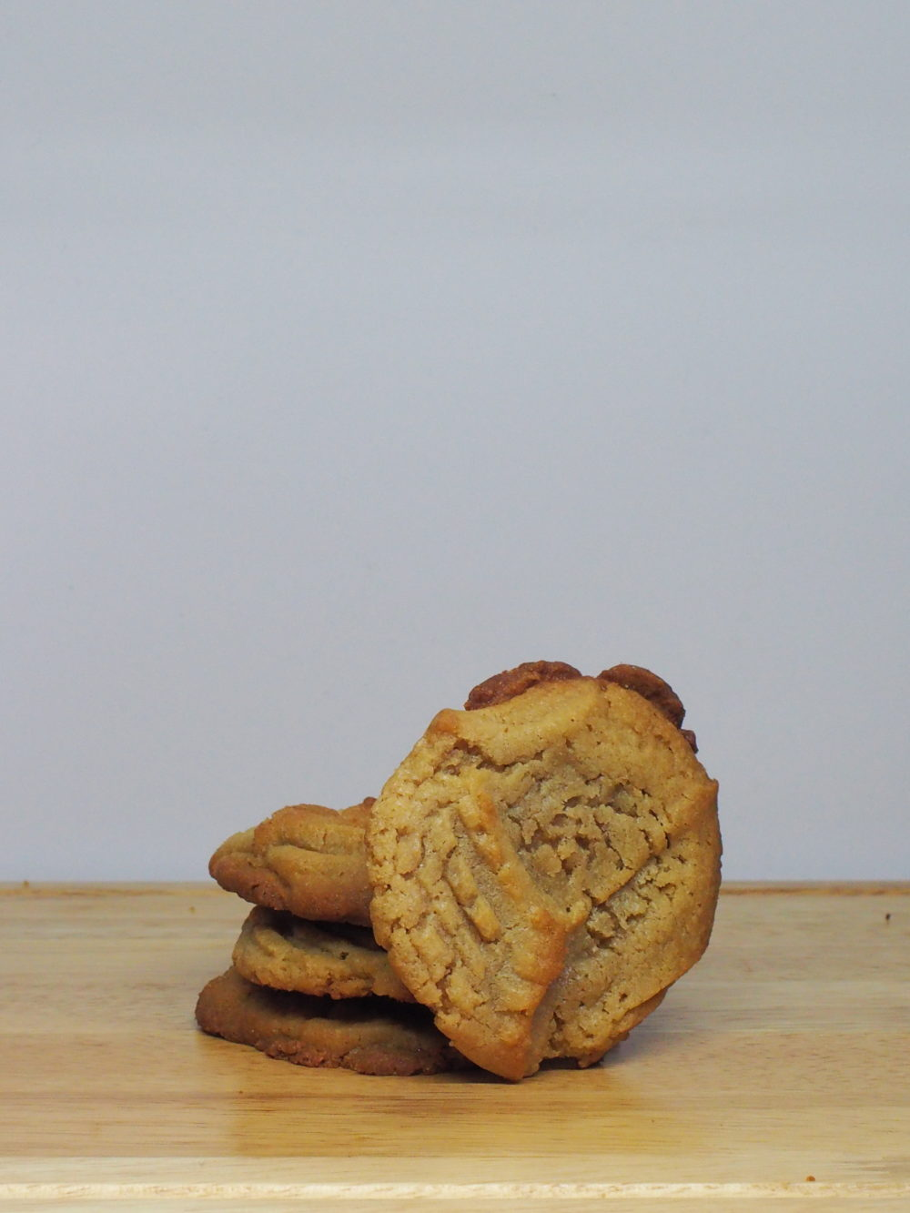 Peanut Butter Cookies Group