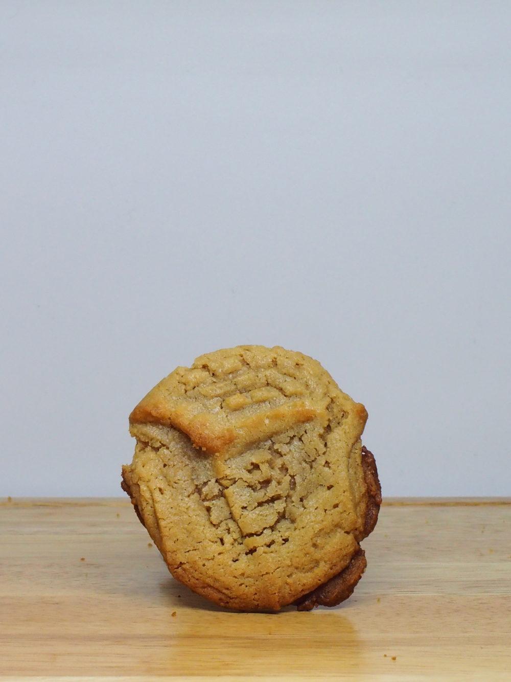Peanut Butter Cookies Single